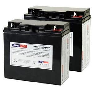 Black & Decker 244509-00 Batteries