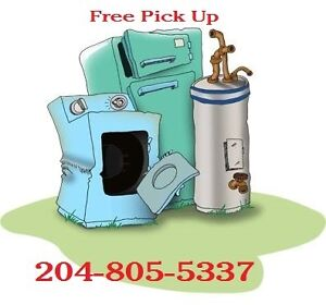 Scrap Metal Pick Up Find Other Services In Winnipeg