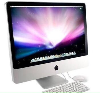 "iMac 24"" w/ full upgradable package - 3TB HDD, 8GB Memory, 2.93Ghz Pro Redcliffe Redcliffe Area Preview"