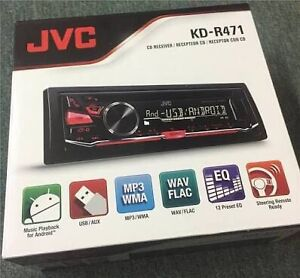 JVC head unit Humpty Doo Litchfield Area Preview