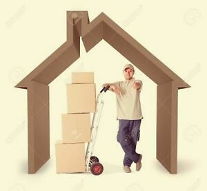 Perrfect Removalist with Big Van Redfern Inner Sydney Preview