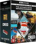 4K Ultra HD Collection - 4K Blu-Ray