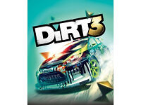 Dirt 3: Complete Edition (Unused Steam Activation Key)