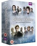 Charles Dickens DVD