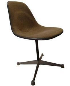 fiberglass chair ebay