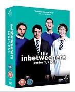 The Inbetweeners Box Set 1-3