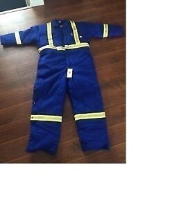 ***Brand New FR Coveralls***