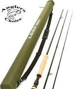 Loop Fly Rod
