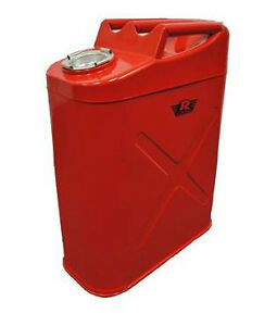 Rampage - Open Utility Storage Box - Replica Jerry Can Style