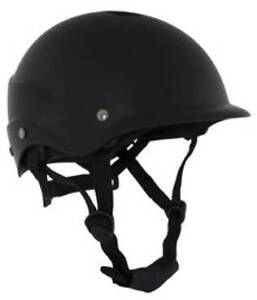 Canoe Kayak Whitewater Helmet WRSI Current S/M NEW Penrith Penrith Area Preview