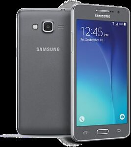 SAMSUNG GALAXY GRAND PRIME! WITH TWO CASES