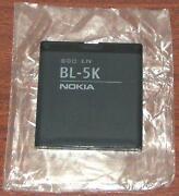 Original Nokia AKKU BL-5K