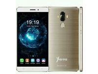 YASYAS FI PLUS 6 INCH SMART PHONE MADE IN THE UK