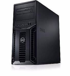 WHEN YOU REQUIRE SERIOUS POWER .. DELL POWER EDGE WITH WARRANTY Redcliffe Redcliffe Area Preview