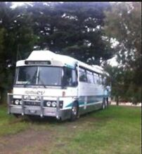 Family Motorhome Bus Lifestyle REGRETFUL SALE Toogoom Fraser Coast Preview
