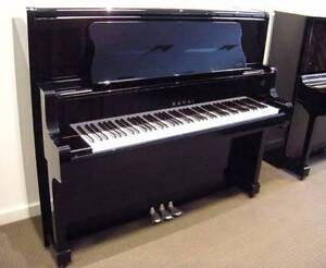 KAWAI 132cm DS80- CONCERT UPRIGHT AMAZING AS NEW Maylands Norwood Area Preview