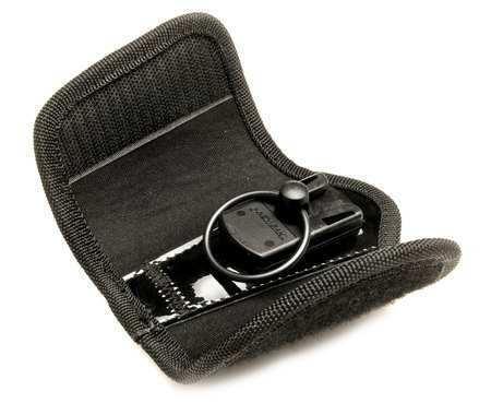 Key-Bak 8713 Key Silencer, Kk2, Black, Nylon