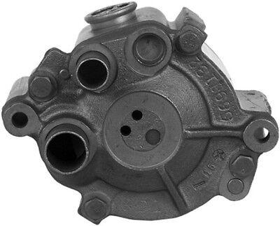 Air Pump Hose-Genuine Secondary Air Injection Pump Hose fits 01-06 325Ci 2.5L-L6