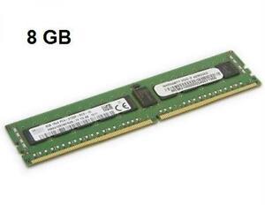NEW SUPERMICRO CERTIFIED MEM-DR480L-HL01-ER21 HYNIX MEMORY - 8GB