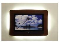 "Jual LED Wall Panel - 40-50"" TV - RRP £300+ Brand New in Box"