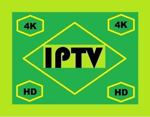 4K & HD TV LIVE TV CHANNELS...EXCELLENT IPTV SERVICE NO FREEZING