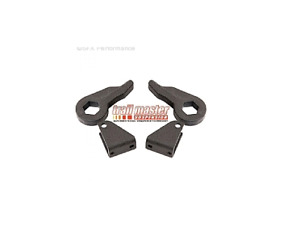 88-06 GMC/Chev, 00-06 EscaladeTorsion Bar Lvl. Kit (TRLCL221)