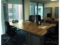 Flexible SW18 Office Space Rental - Wandsworth Serviced offices