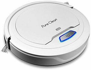 Automatic Robot Vacuum Cleaner - Robotic Auto Home Cleaning