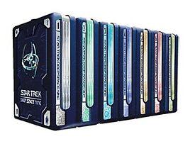 Star Trek:Deep Space 9