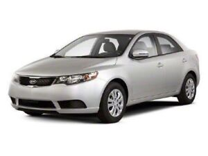 2017 KIA Forte Lease Transfer- ONLY 280$/month **CASH BACK-500$*