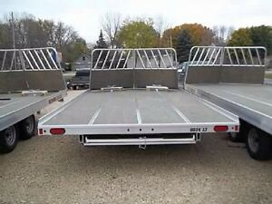TRAILER RENTALS, 4/3/2place,enclosed,flat deck,cargo,car hauler