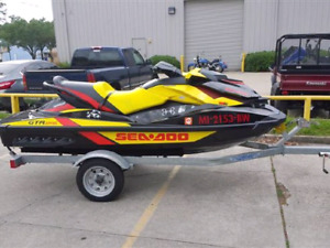 STORAGE SEA DOO WINTER