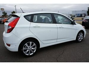 2013 Hyundai Accent L Hatchback