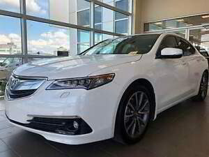 *** Démo ** Acura TLX ELITE (FULL) 2017, 9500km AWD  35,895$