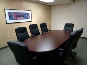Downtown Office space (All-inclusive) $920 (1-4 person)