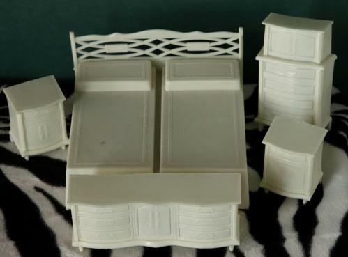 1950 Dollhouse Furniture Ebay