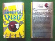 American Spirit Tin