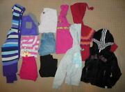 Clothing Lot Size 5