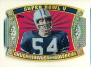 2011 Topps Super Bowl Legends
