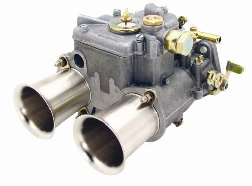 Weber Side Draft Carburetor Ebay