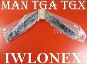 Windabweiser Man TGX