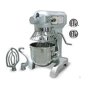 10 QUART HEAVY DUTY BAKERY MIXER - BRAND NEW