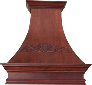 Custom Made Wooden Range Hoods, Fire Place Mantels and more... Kitchener / Waterloo Kitchener Area image 7