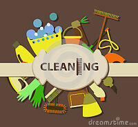 CUT YOUR CLEANING COSTS...