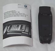 BMW E60 Bluetooth