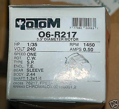 1 6 hp motor ebay for Abc electric motor repair