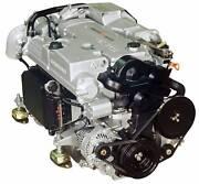 STEYR Motors MO236K43,212Hp Used Marine Diesel Engine Stafford Brisbane North West Preview