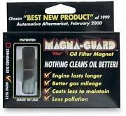 Oil Filter Magnet