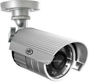 SECURITY CAMERA - OUTDOOR NIGHT VISION High Resolution - New!!