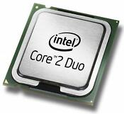 Core 2 Duo 2.66GHZ